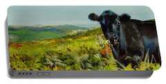Black Cow Dartmoor Portable Battery Charger