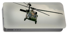 Black Hawk Swoops Portable Battery Charger