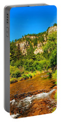 Black Hills Beauty Portable Battery Charger