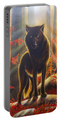Black Magic Portable Battery Charger