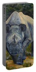 Black Rhino Portable Battery Charger
