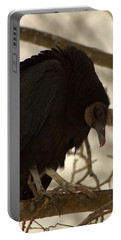 Black Vulture 4 Portable Battery Charger