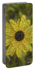 Blackeyed Suzy Mosaic Portable Battery Charger
