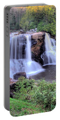 Blackwater Falls Portable Battery Charger