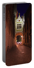Blind Donkey Alley Portable Battery Charger