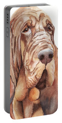 Bloodhound Portable Battery Charger