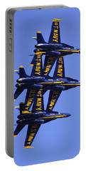Blue Angels II Portable Battery Charger
