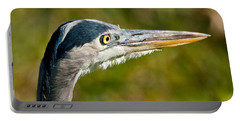 Blue Heron Portable Battery Charger