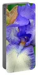 Blue Iris Llasa  Portable Battery Charger