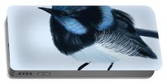 Blue Wren Beauty Portable Battery Charger