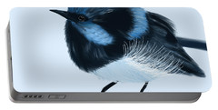 Blue Wren Beauty Portable Battery Charger