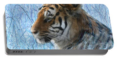 Bluegrass Tiger Portable Battery Charger