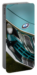 Bmw 3.0 Cs Front Portable Battery Charger