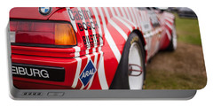 Bmw M1 Racecar Portable Battery Charger