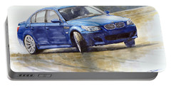 Bmw M5 2006 01 Portable Battery Charger