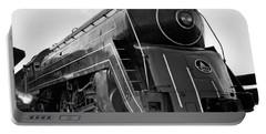 B&o Locomotive, cincinnatian Portable Battery Charger