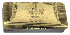 Bobby Jones Portable Battery Charger