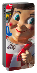 Bob's Big Boy Portable Battery Charger