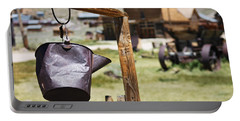 Bodie Ghost Town 2 - Old West Portable Battery Charger