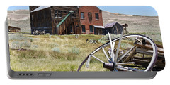 Bodie Ghost Town 3 - Old West Portable Battery Charger