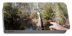 Bogger Woods Portable Battery Charger
