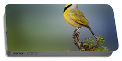 African Bird Photographs Portable Battery Chargers