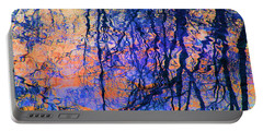 Bold Tree Reflections Portable Battery Charger