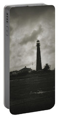 Bolivar Lighthouse Portable Battery Charger