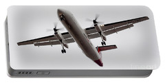 Bombardier Dhc 8 Portable Battery Charger