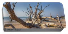Boneyard Beach Portable Battery Charger