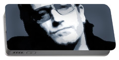 Bono Portable Battery Charger by Dan Sproul