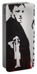 Boondock Saints Panel One Portable Battery Charger