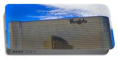 Borgata Portable Battery Charger
