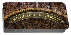 Borough Archway Portable Battery Charger