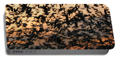 Bosque Sunrise Blastoff Portable Battery Charger