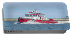 Boston Fire Marine 1 Portable Battery Charger
