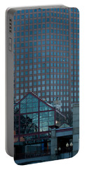 Boston Reflections Portable Battery Charger