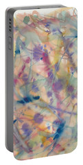 Botanical Dream Portable Battery Charger