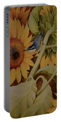 Bountiful Harvest Portable Battery Charger
