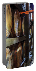 Bourbon Warehouse Portable Battery Charger by Alexey Stiop