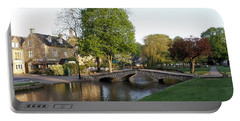 Bourton On The Water 2 Portable Battery Charger