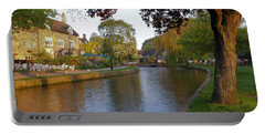 Bourton On The Water 3 Portable Battery Charger