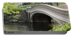 Bow Bridge Iv Portable Battery Charger