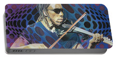 Boyd Tinsley Pop-op Series Portable Battery Charger