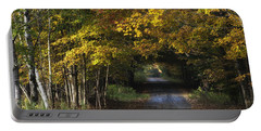 Bradford County Fall 2013 Portable Battery Charger
