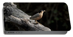 Brahminy Starling Portable Battery Charger