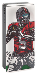 Braxton Miller 1 Portable Battery Charger