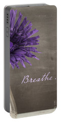 Breathe Portable Battery Charger
