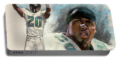 Brian Dawkins Portable Battery Charger