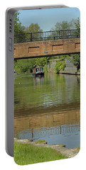 Bridge 238b Oxford Canal Portable Battery Charger